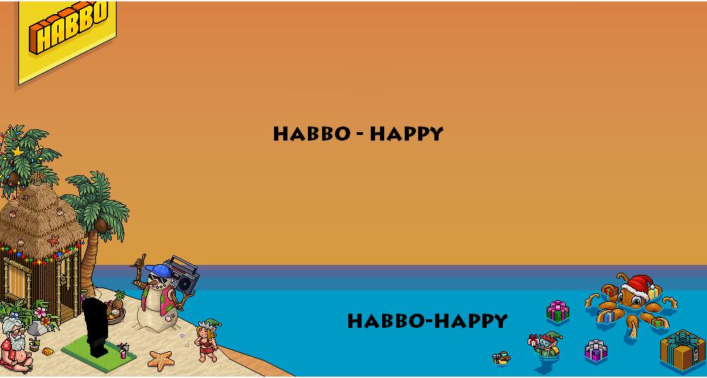 habbo navideno: