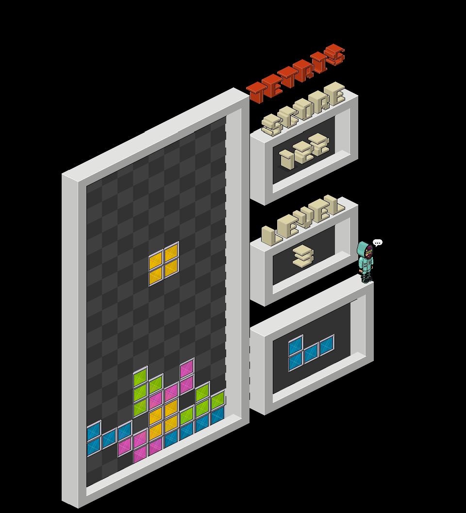 consola de videojuegos habbo