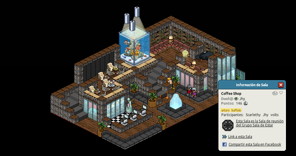 Best Habbo Rooms Libros Habbo Happy
